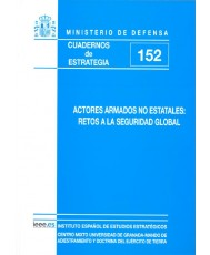 ACTORES ARMADOS NO ESTATALES: RETOS A LA SEGURIDAD GLOBAL