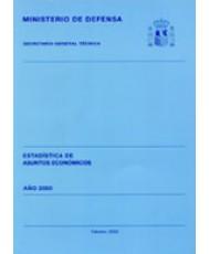 ESTADÍSTICA DE ASUNTOS ECONÓMICOS 2000