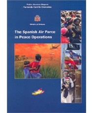 THE SPANISH AIR FORCE IN PEACE OPERATIONS