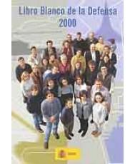 LIBRO BLANCO DE LA DEFENSA 2000