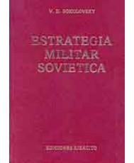 ESTRATEGIA MILITAR SOVIÉTICA