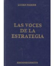 VOCES DE LA ESTRATEGIA