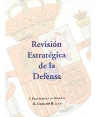 REVISIÓN ESTRATÉGICA DE LA DEFENSA
