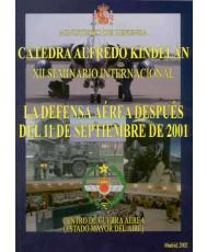 DEFENSA AÉREA DESPUÉS DEL 11 DE SEPTIEMBRE DE 2001