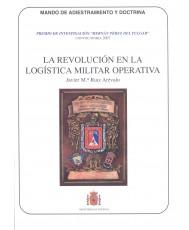 REVOLUCIÓN EN LA LOGÍSTICA MILITAR OPERATIVA, LA