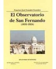 OBSERVATORIO DE SAN FERNANDO (1831-1924), EL