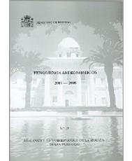 FENÓMENOS ASTRONÓMICOS 2007-2008