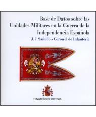 BASE DE DATOS SOBRE LAS UNIDADES MILITARES EN LA GUERRA DE LA INDEPENDENCIA ESPAÑOLA