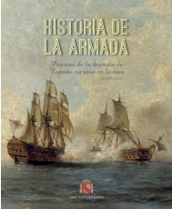 Historia de la Armada. Segunda edición