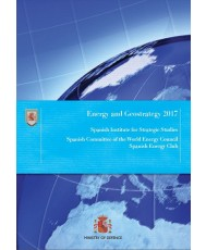 ENERGY AND GEOSTRATEGY 2017