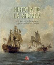 Historia de la Armada