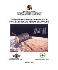 C4ISTAR/GESTIÓN DE LA INFORMACIÓN PARA LAS FUERZAS AÉREAS DEL FUTURO