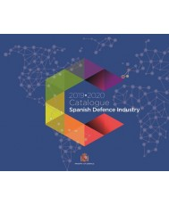 CATALOGUE SPANISH DEFENCE INDUSTRY 2019-2020