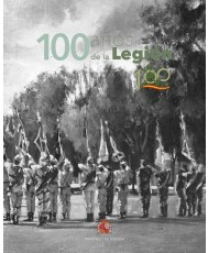 100 años de la Legión