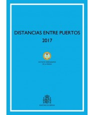DISTANCIA ENTRE PUERTOS 2017