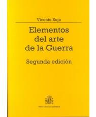 ELEMENTOS DEL ARTE DE LA GUERRA. 2ª EDICIÓN