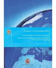 ENERGÍA Y GEOESTRATEGIA 2018
