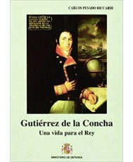 GUTIÉRREZ DE LA CONCHA: UNA VIDA PARA EL REY