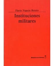 INSTITUCIONES MILITARES