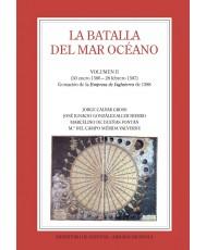 LA BATALLA DEL MAR OCÉANO (Vol. II)