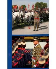 GUARDIA REAL DEL REY JUAN CARLOS I. HISTORIAL Y DIARIO DE OPERACIONES (1975-2014)