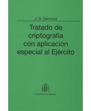 TRATADO DE CRIPTOGRAFÍA CON APLICACIÓN ESPECIAL AL EJÉRCITO