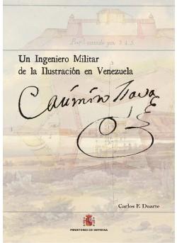 CASIMIRO ISAVA. UN INGENIERO MILITAR DE LA ILUSTRACIÓN EN VENEZUELA