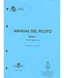 MANUAL DEL PILOTO (2 Tomos)