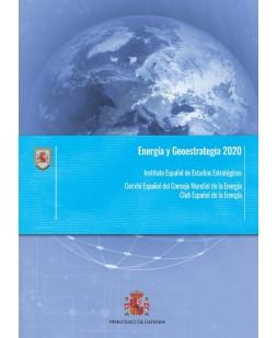 Energía y Geoestrategia 2020