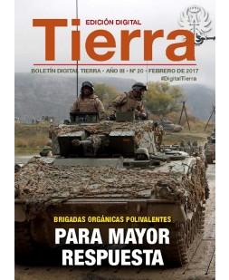 TIERRA EDICIÓN DIGITAL