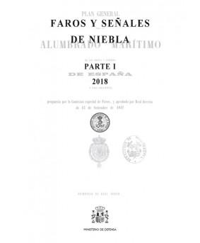 FAROS Y SEÑALES DE NIEBLA 2018 (Parte I)