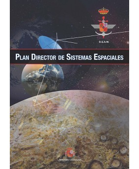 PLAN DIRECTOR DE SISTEMAS ESPACIALES