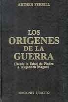 ORÍGENES DE LA GUERRA