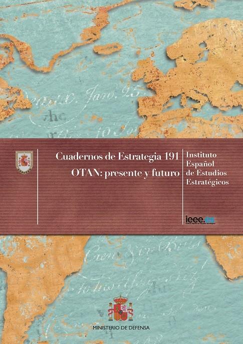 OTAN: PRESENTE Y FUTURO Nº 191