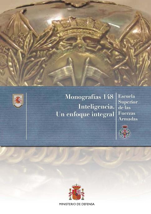 INTELIGENCIA. UN ENFOQUE INTEGRAL. Nº 148