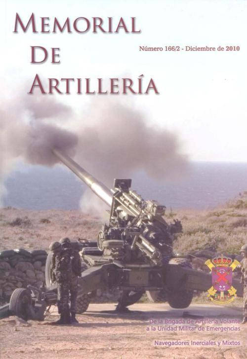 MEMORIAL DE ARTILLERÍA