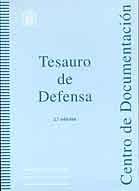 TESAURO DE DEFENSA - 2ª Ediciön