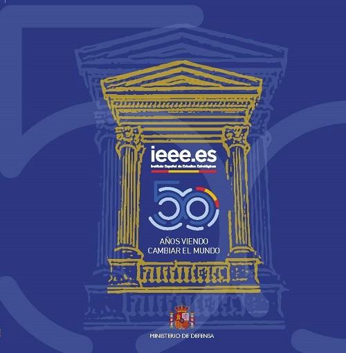 IEEE, 50 años viendo cambiar el mundo