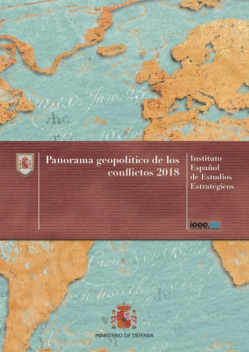 Panorama geopolítico de los conflictos