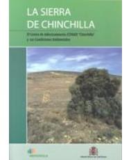 """SIERRA DE CHINCHILLA: EL CENTRO DE ADIESTRAMIENTO (CENAD) """"CHINCHILLA"""" Y SUS CONDICIONES AMBIENTALES, LA"""