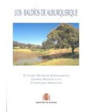 BALDÍOS DE ALBURQUERQUE: EL CAMPO MILITAR DE ADIESTRAMIENTO GENERAL MENACHO Y SUS CONDICIONES AMBIENTALES, LOS