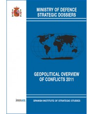 GEOPOLITICAL OVERVIEW OF CONFLICTS 2011
