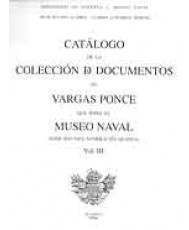 COLECCIÓN DE DOCUMENTOS DE VARGAS PONCE. Vol. III