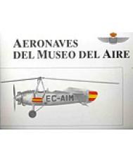 AERONAVES DEL MUSEO DEL AIRE