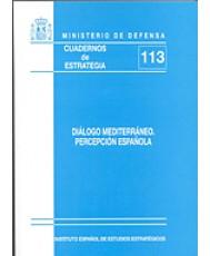 DIÁLOGO MEDITERRÁNEO: PERCEPCIÓN ESPAÑOLA