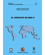EL CONFLICTO DE IRAK II