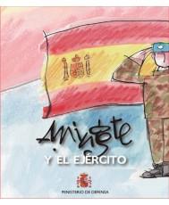 MINGOTE Y EL EJÉRCITO