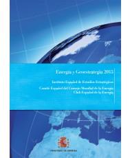 ENERGÍA Y GEOESTRATEGIA 2015