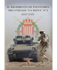 RIMZ 'LA REINA' Nº 2. 1665-2015