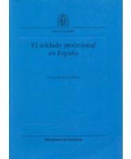 SOLDADO PROFESIONAL EN ESPAÑA